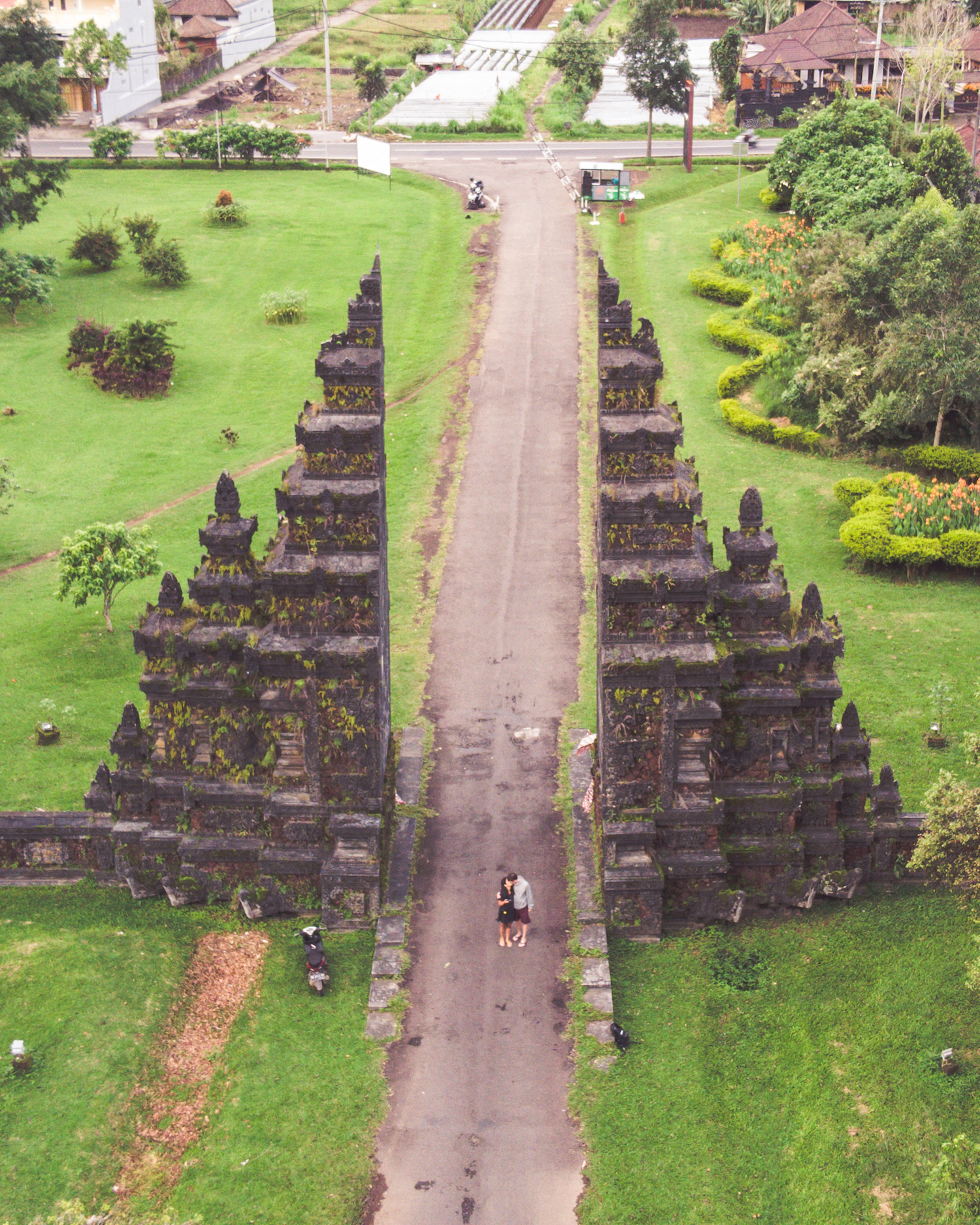 Offbeat Escapades - Bali Budget Travel Guide