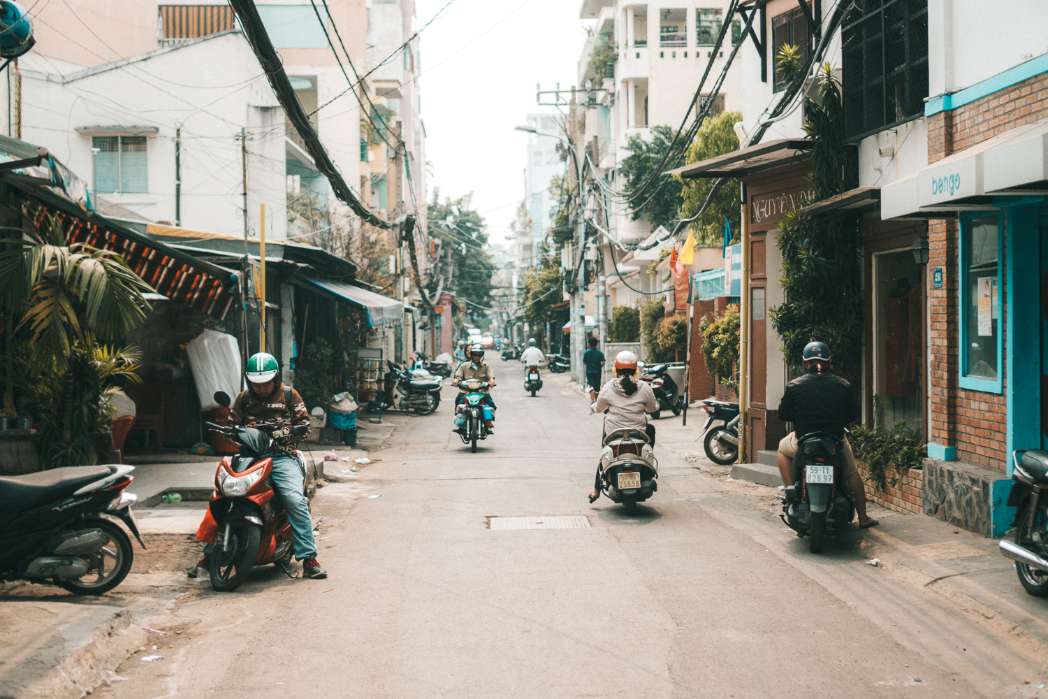 Top 5 Reasons Why Vietnam is the Best Country for Digital Nomads - Offbeat Escapades
