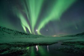 2 how to see northern lights on a shoestring budget