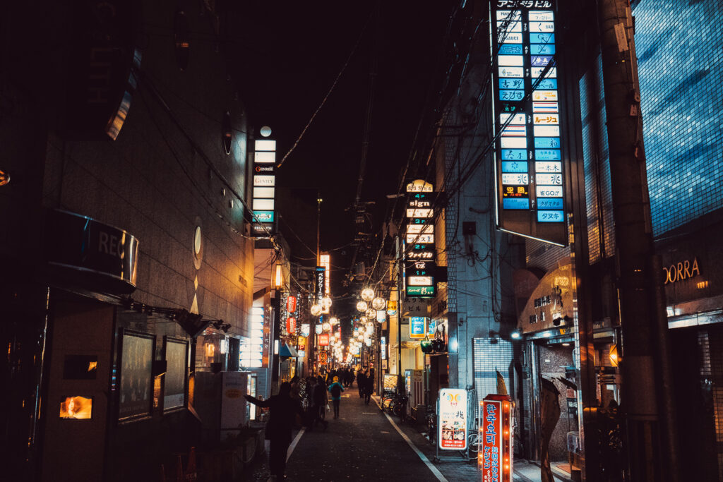 offbeat escapades- 5 ways to save money while travelling in Japan