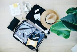 How to Pack Ultralight – 6 Essential Items You Need – Offbeat Escapades