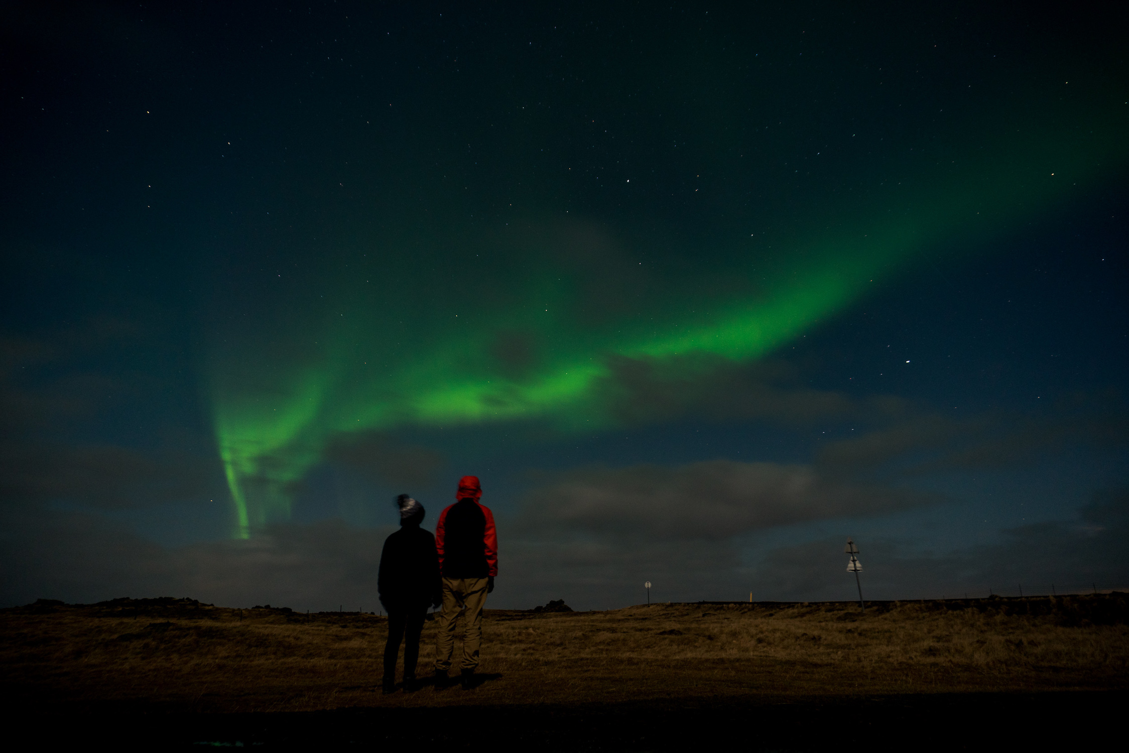 Northern Lights on a Shoestring Budget Road Trip for 250 Euros-OffbeatEscapades-16