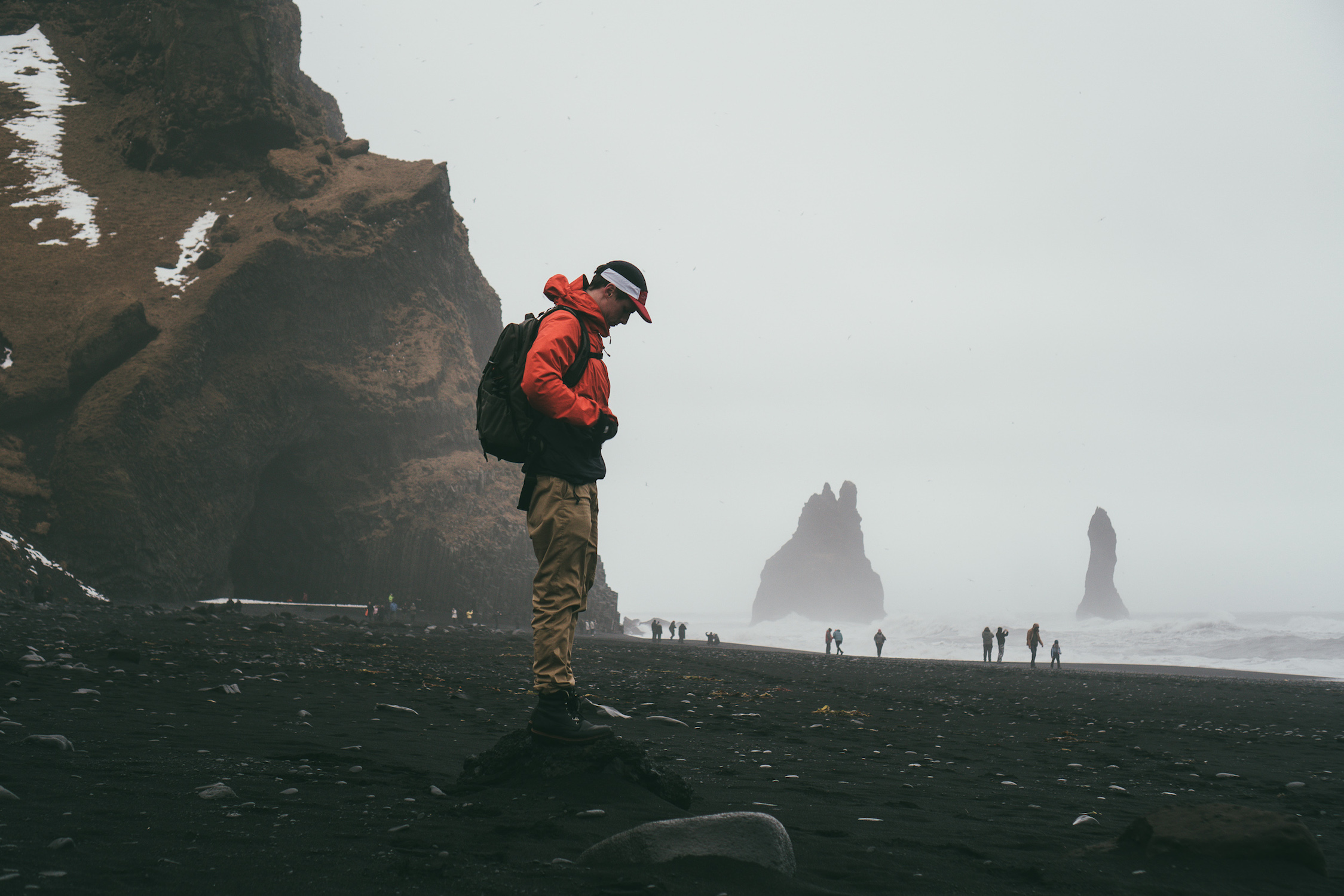 How to Visit Iceland on a Budget (of €250!): Everything You Need to Know