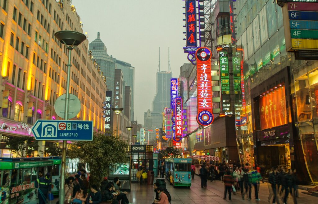 Shanghai Stopover - Things to do near Shanghai Airport 6