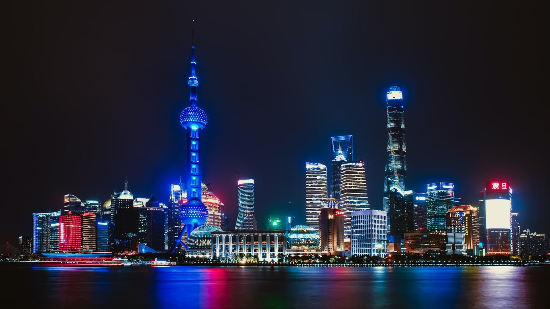 Shanghai Stopover - Things to do near Shanghai Airport 8