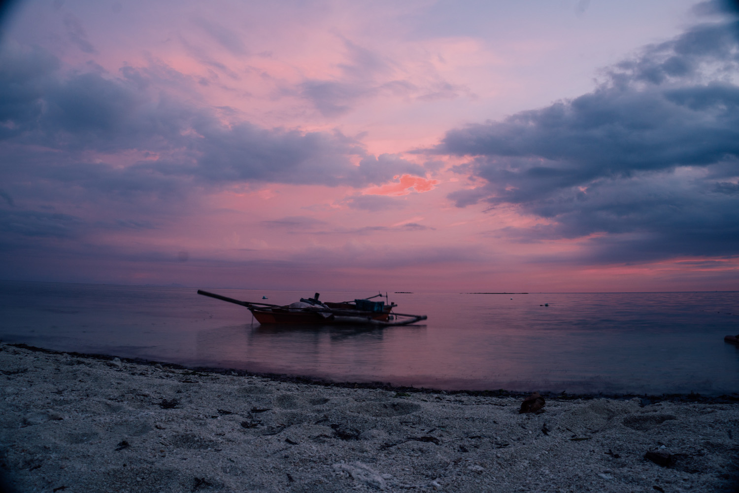how to get from siquijor to apo island - the best kept secret - offbeat escapades