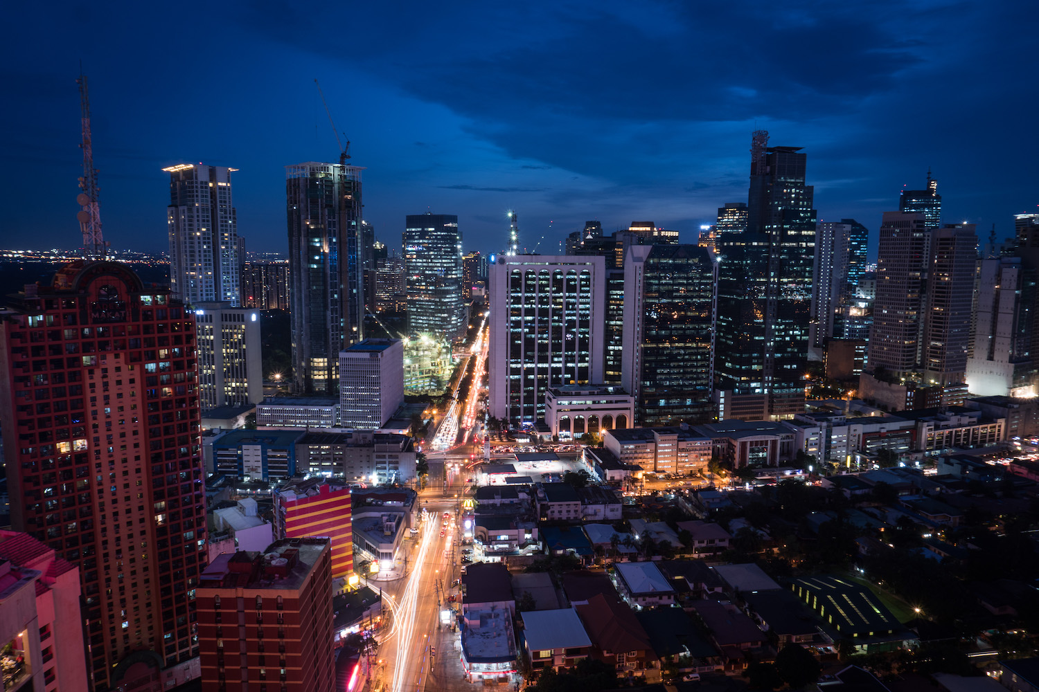 Digital Nomads Philippines: 5 Ultimate Reasons Why Makati is the Best City