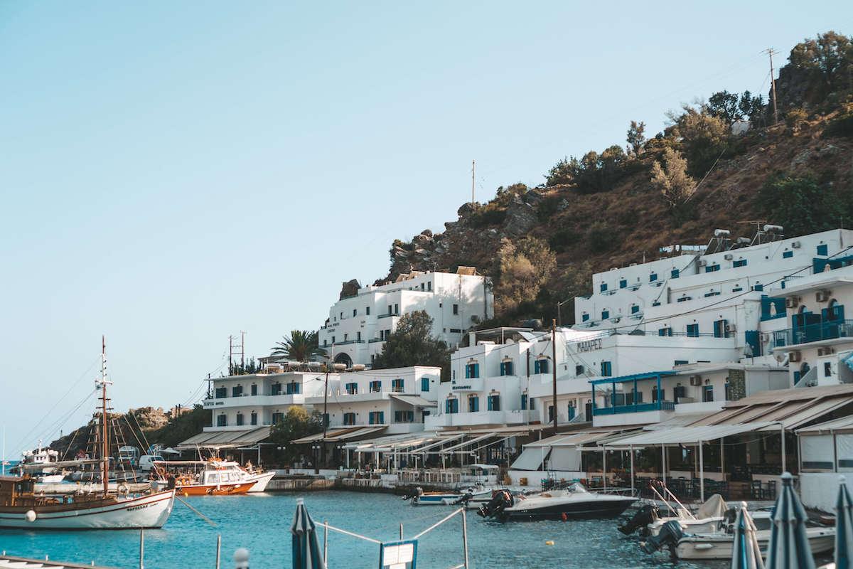 Loutro Crete Offbeat Escapades