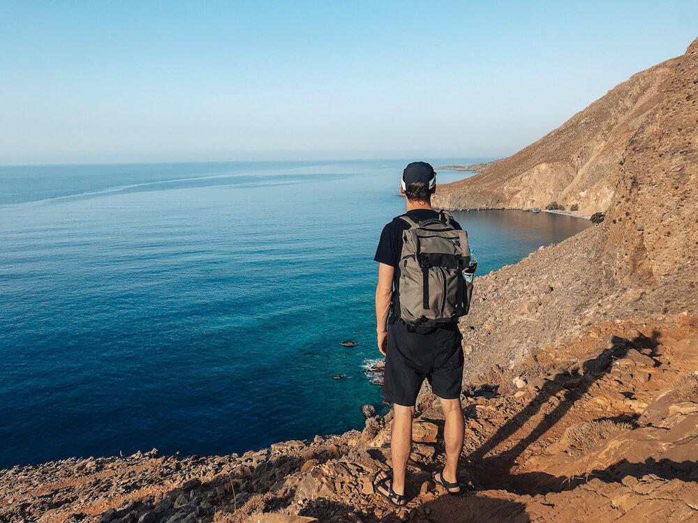 Sweetwater Beach - Glyka Nera Beach - The Best Beach in Crete