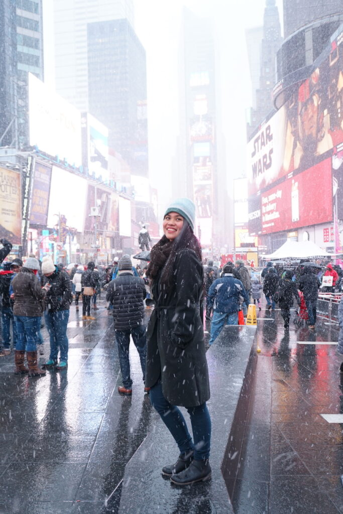the best time of the year to visit new york - december in new york 3