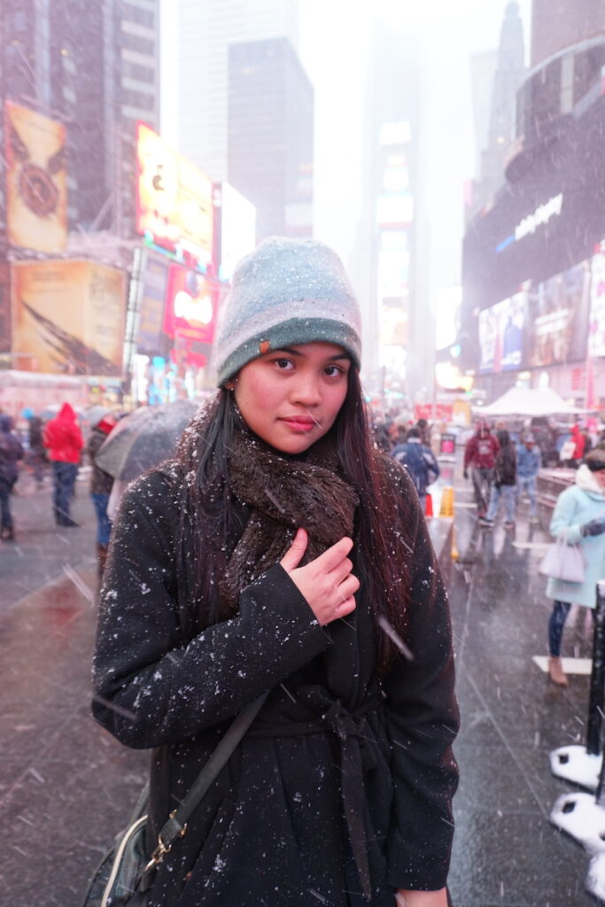 the best time of the year to visit new york - december in new york 7