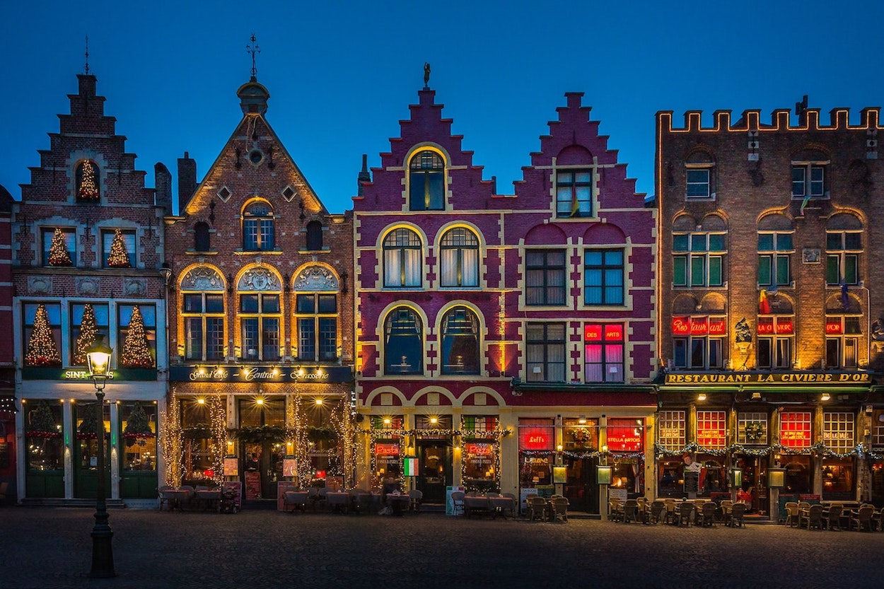 Offbeat Escapades - Best Flemish Cities to Visit in Belgium 0