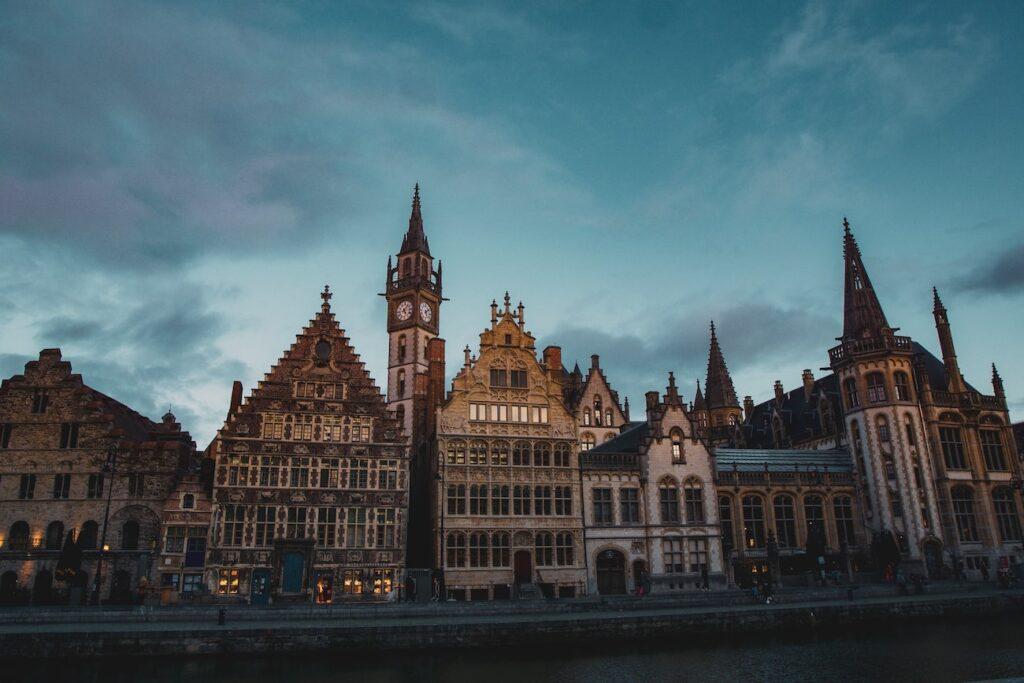 Offbeat Escapades - Best Flemish Cities to Visit in Belgium 4
