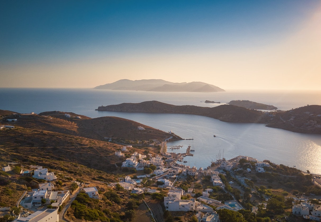 Offbeat Escapades - How to travel from Chania to Chora Sfakion 2