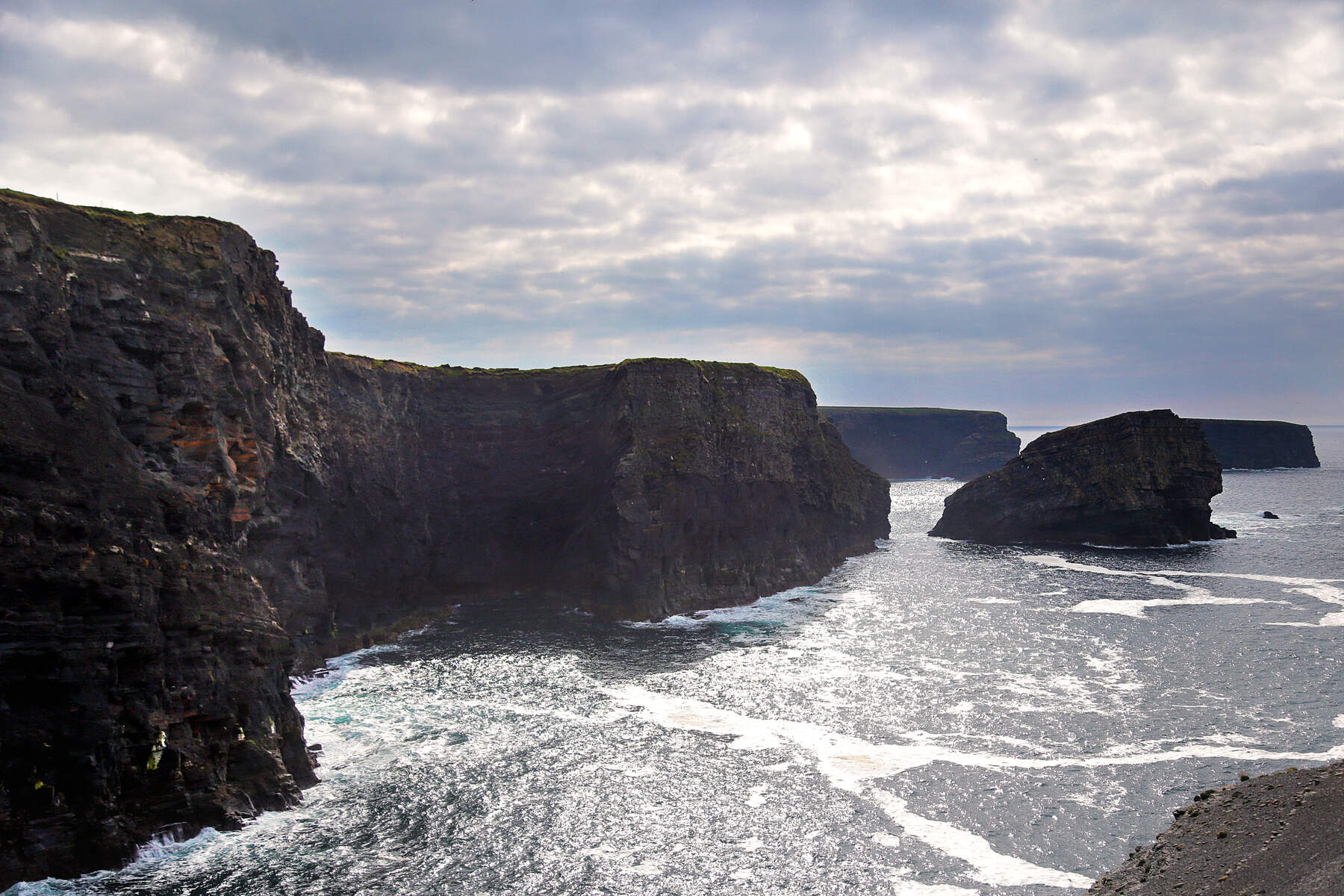 Wild Atlantic Way Highlights