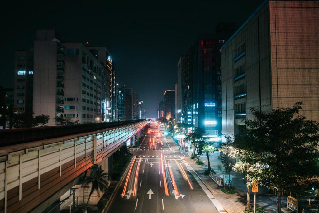 Taipei Digital Nomad - Offbeat Escapades