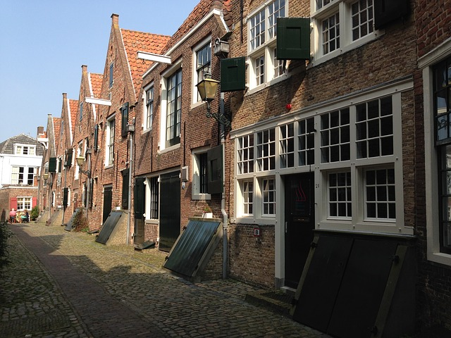 Best Things to do in Middelburg Netherlands - Offbeat Escapades