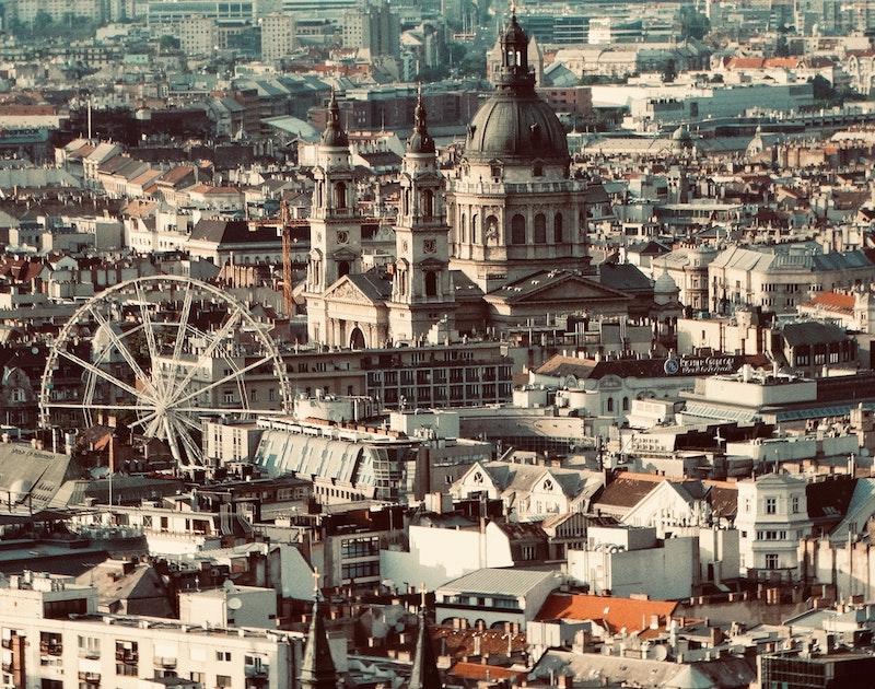 Budapest on a Budget - Offbeat Escapades 16
