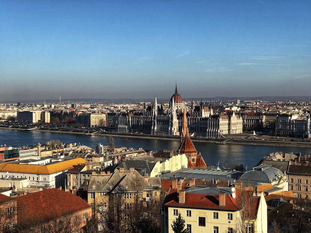 Budapest on a Budget - Offbeat Escapades 24