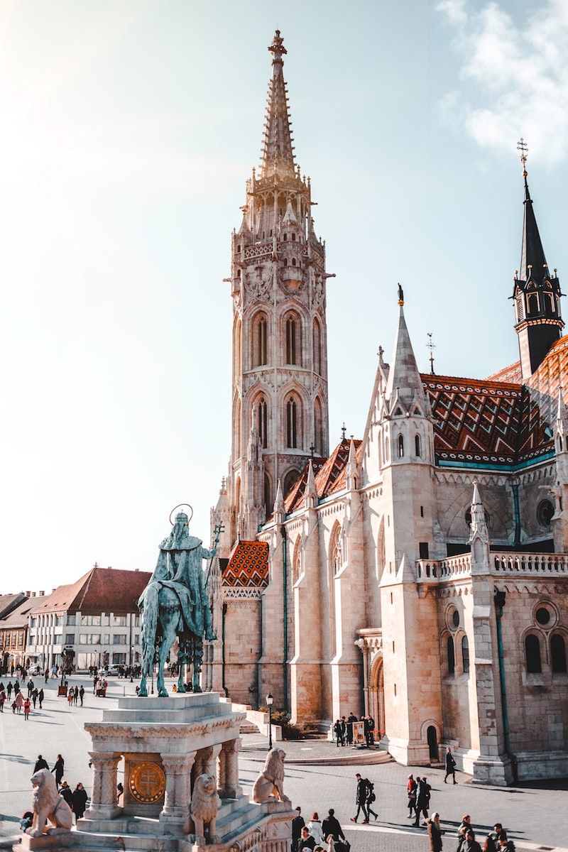 The Best Free Things to Do in Budapest Hungary - Offbeat Escapades