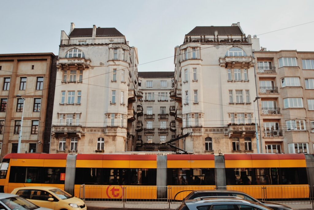 Layover in Warsaw - Offbeat Escapades 6