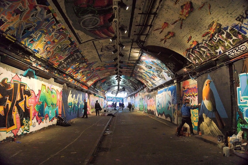 Cool and Fabulous Things to do in London - Offbeat Escapades