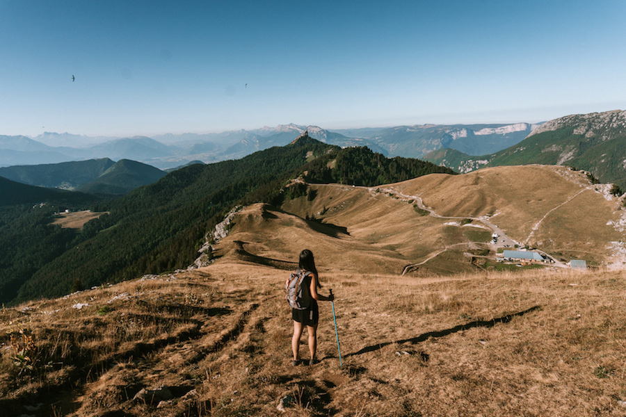 Offbeat Escapades - French Alps for Digital Nomads 1