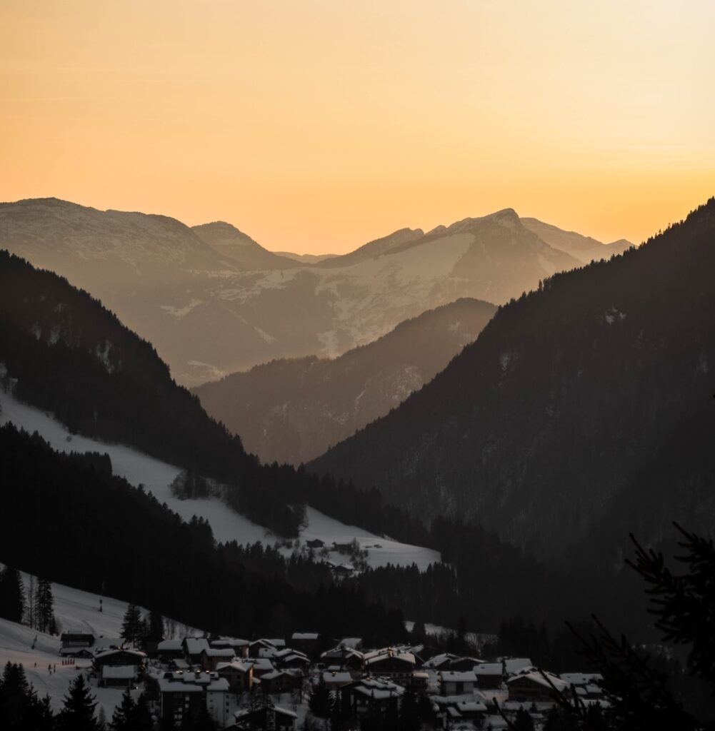 Offbeat Escapades - French Alps for Digital Nomads 11